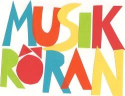 Musikröran logga